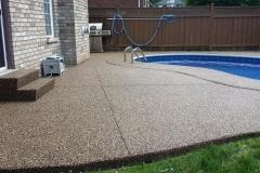 concrete pool deck resurfacing