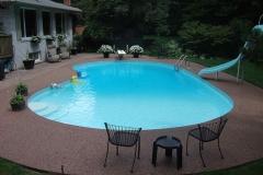 concrete pool deck resurfacing mississauga