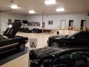facts about garage floor